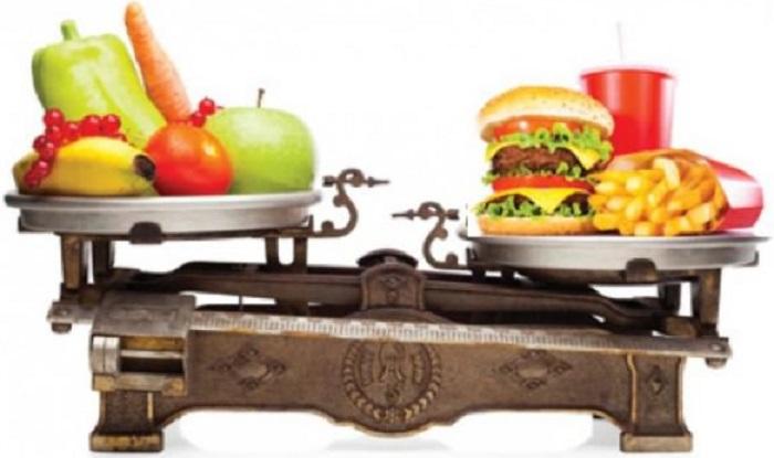 принципы диеты при мужском ожирении