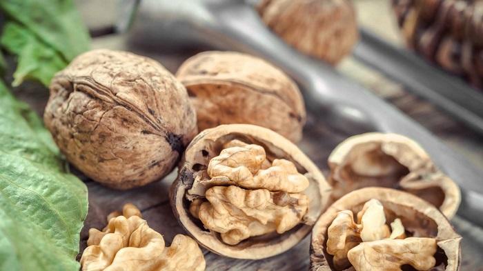 грецкий орех в борьбе с простатитом
