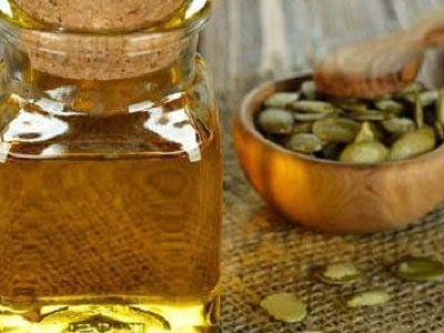Семечки тыквы с медом от простатита