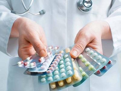 Антибиотики при простатите у мужчин: список и краткие инструкциин