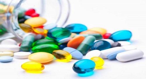 лечение ДГПЖ таблетками