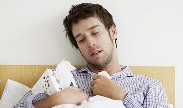 постельный режим при простатите
