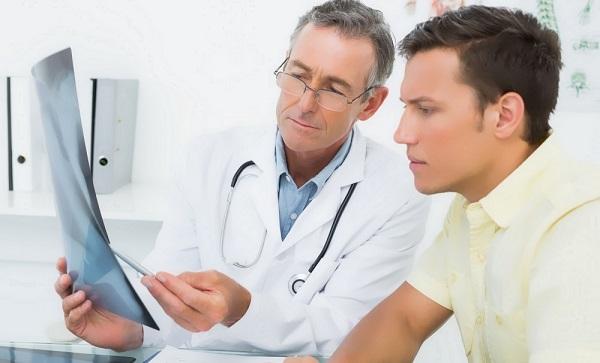 обсудите с врачом проблему