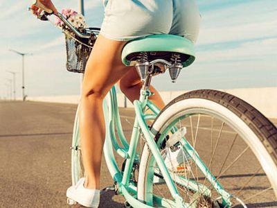 Езда на велосипеде при простатите различных форм