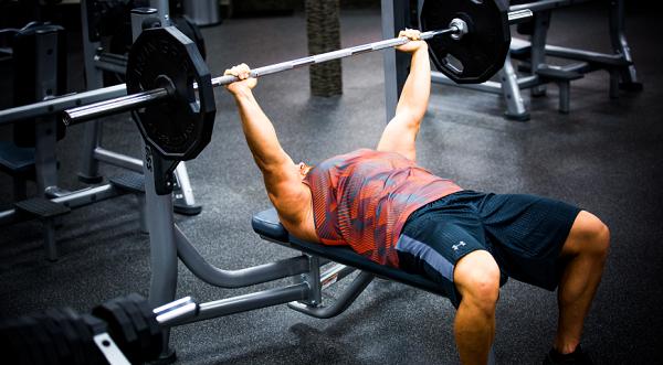 упражнение для повышения тестостерона